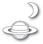 Memory Box Deep Space Planets die 99974