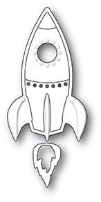 Memory Box Roaring Rocket 99975