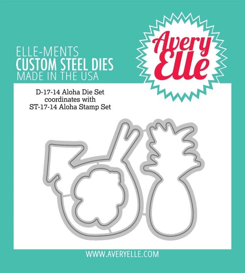 Avery Elle Aloha Die