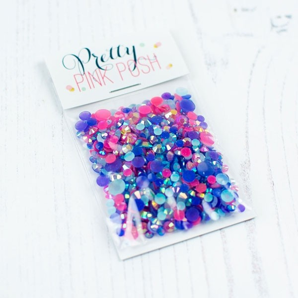 Berry Splash Mix Jewels