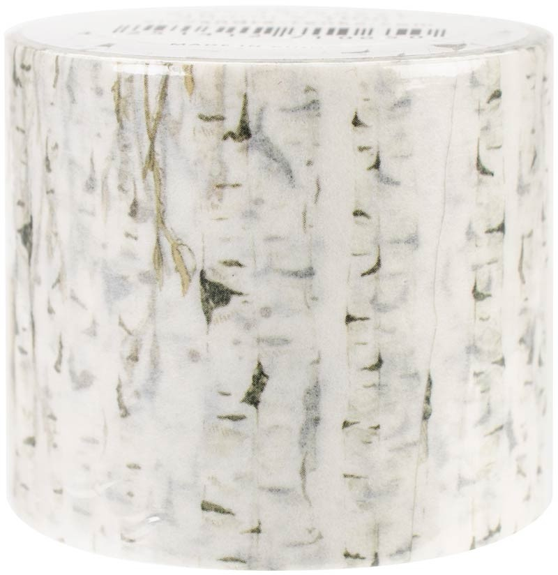 Birch Tree Washi Tape