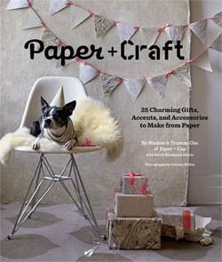 Paper + Craft Book