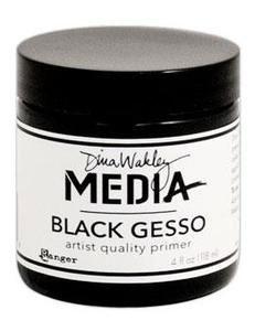 Black Gesso