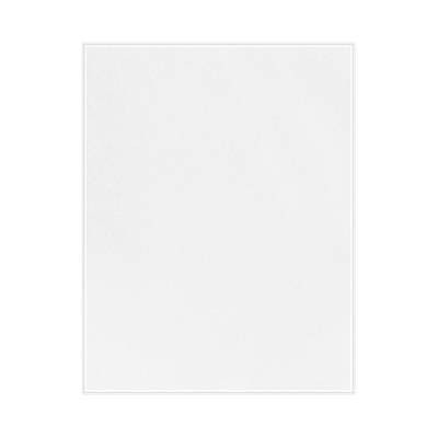 Bright White Cardstock