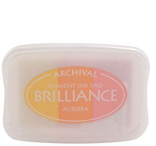 SALE - Brilliance Tri Color Pads