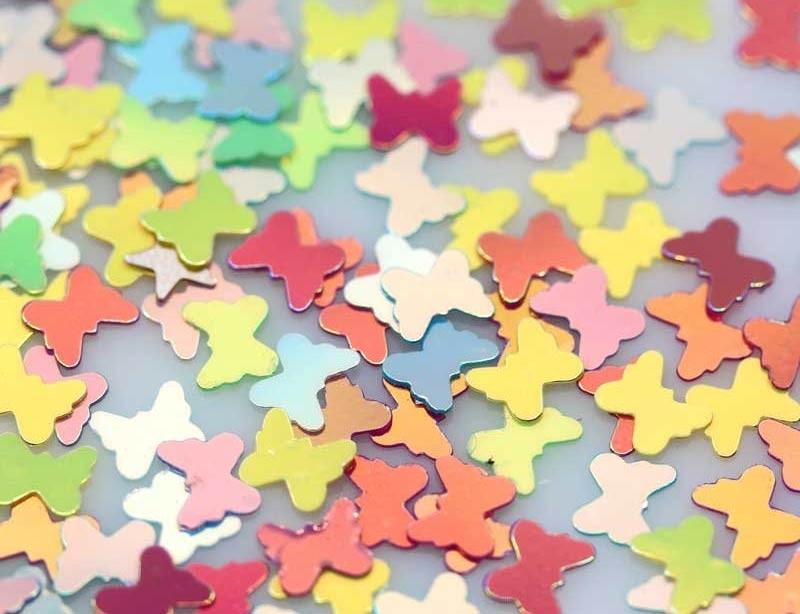 HAI Butterfly Confetti