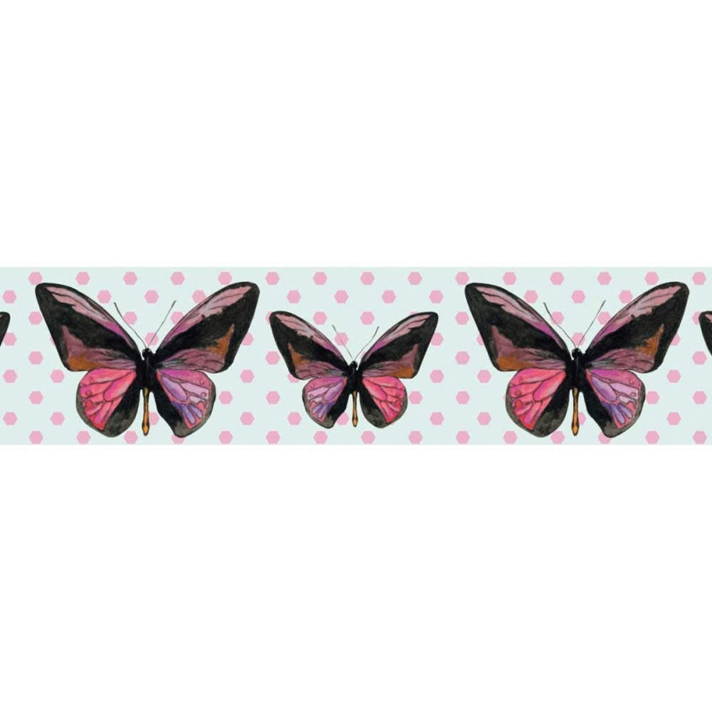 Little B Butterfly Washi Tape