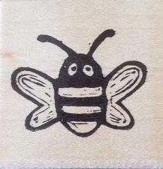Rubbermoon Buzzy Bee DG7496D
