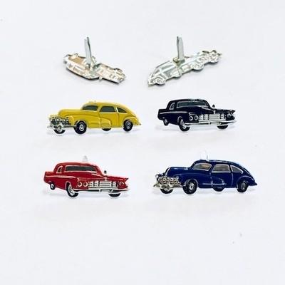 Classic Car Brads