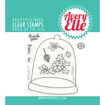 SALE - Avery Elle Cloche Stamp Set st19-29