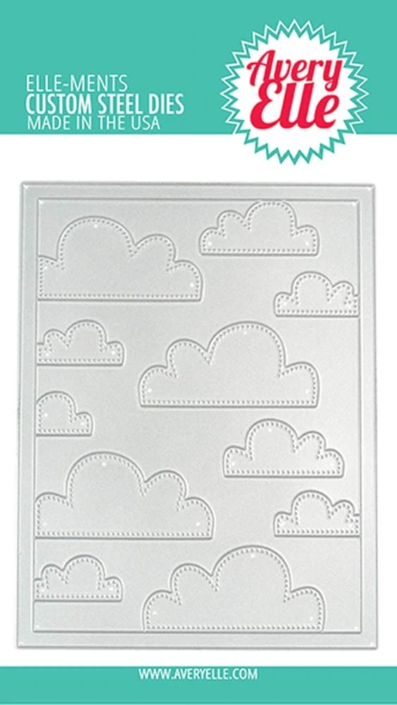 Avery Elle Cloud Mat Elle-ments