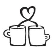 Love Mugs (1464d)