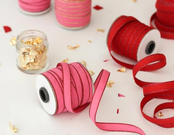 Studio Carta Cotton Ribbon from Italy