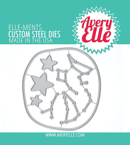 Avery Elle Constellation Scene Elle-ments