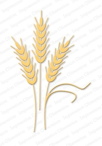 Wheat ioDIE085-X