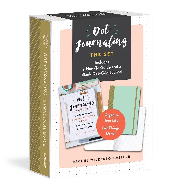 Dot Journaling - the set