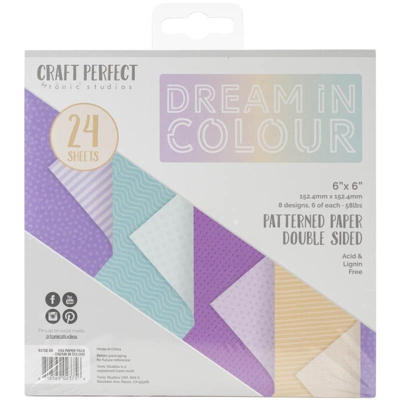 Craft Perfect Dream in Colour