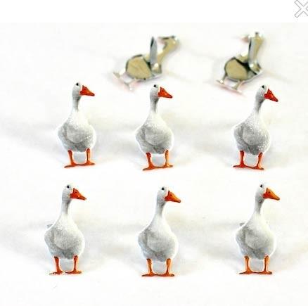 Duck Brads