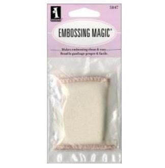Embossing Magic