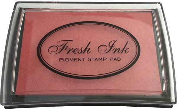 Fresh Ink Peony