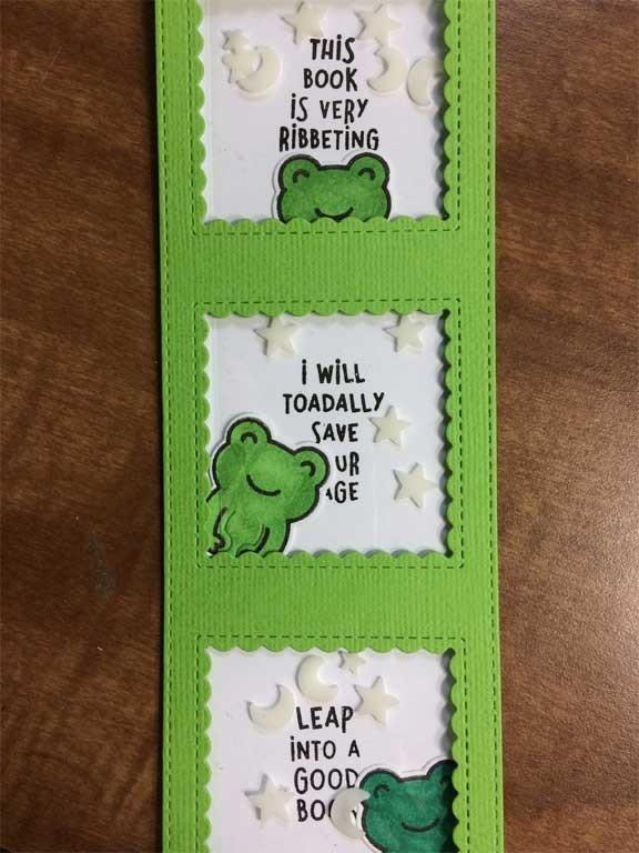 Bookmark Kits