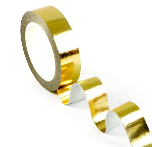 Altenew Gold Foil .5 inch Washi Tape