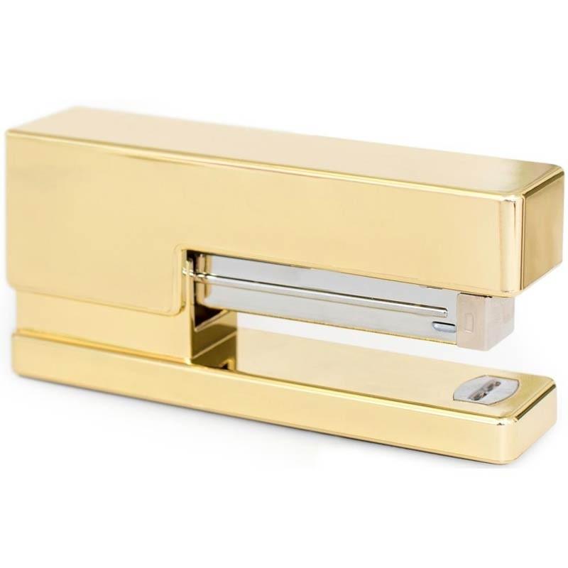 Gold Stapler