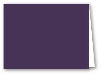 Concord Grape Notecards