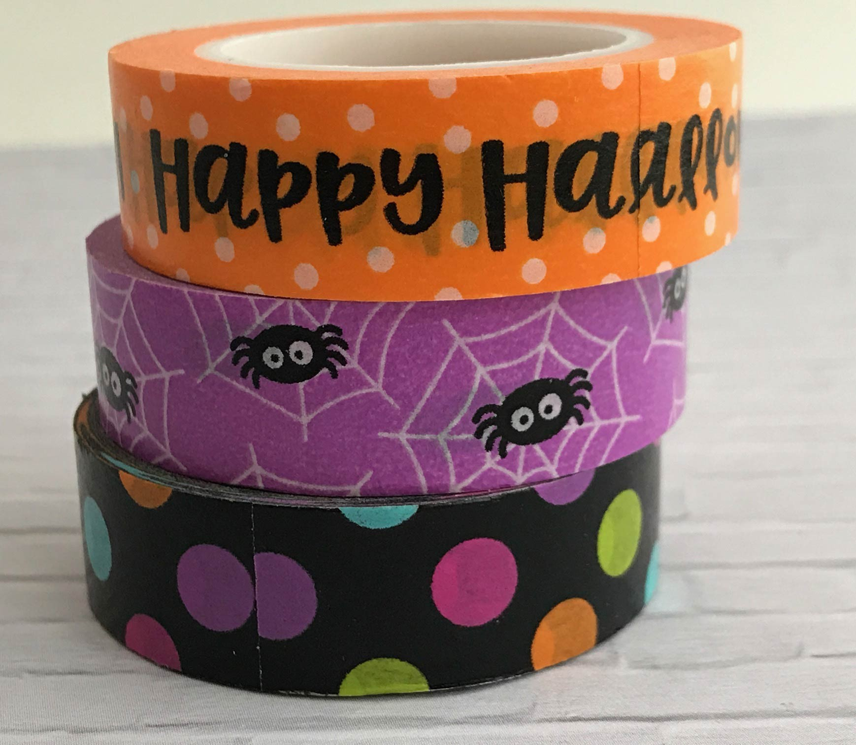 Doodlebug Halloween Washi Tape