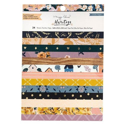Maggie Holmes Heritage Paper Pad