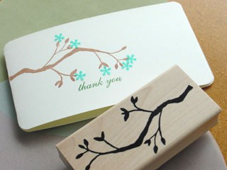 Thank You Branch