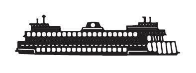 Ferry Boat Die