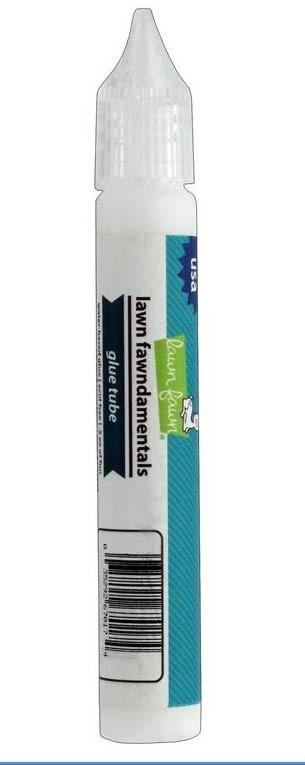 Lawn Fawn Glue Tube