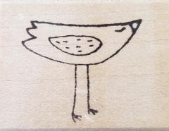 Rubbermoon Little Bird