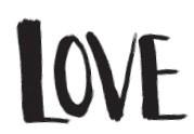 Brush Love (1462e)