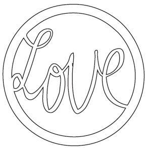 Love Circle Die (10214)