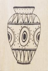 Rubbermoon Vaso Vase 7198G
