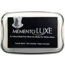Memento Luxe Ink Pads