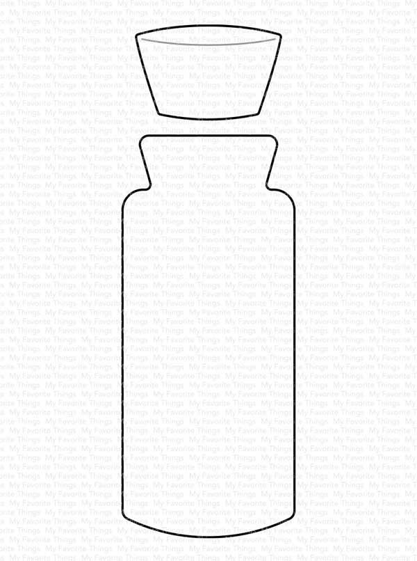 My Favorite Things Message In A Bottle Die