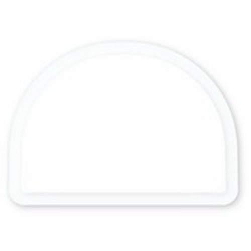 MY FAVORITE THINGS snow globe Dome Shaker Pouch SUPPLY-4007