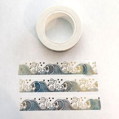 Ocean Washi Tape