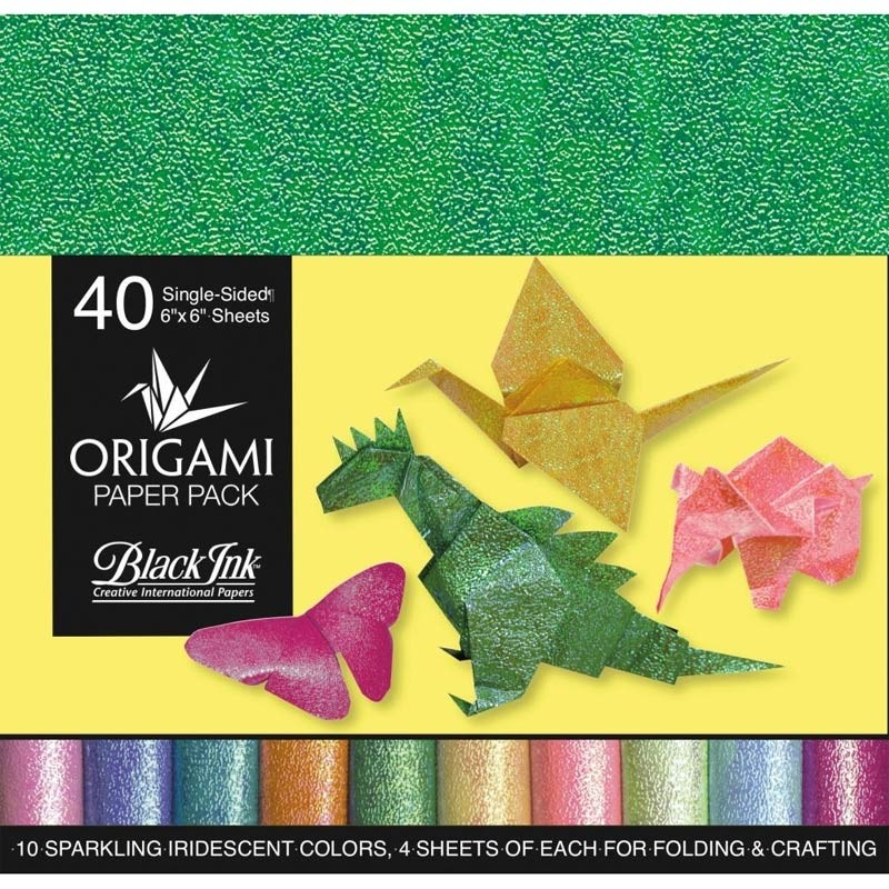 Origami Paper Pack