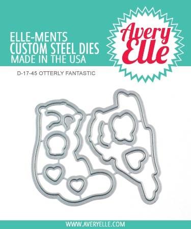 Avery Elle Otterly Fantastic Elle-ments