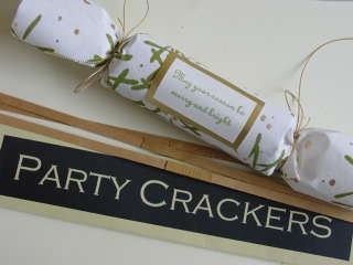 Party Crackers