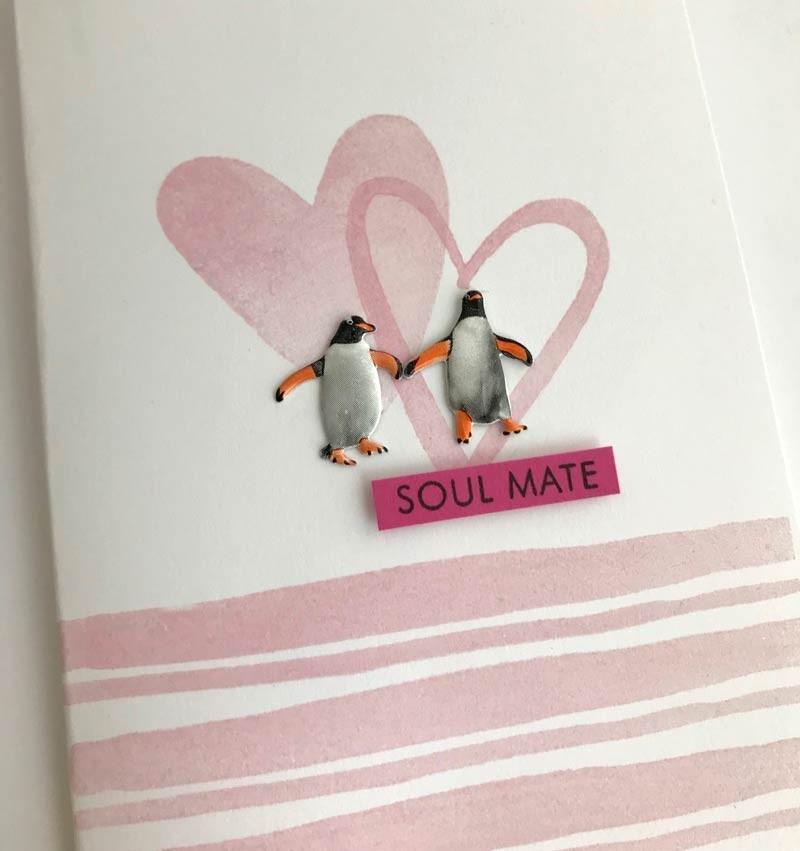 Penguin Pals Brads
