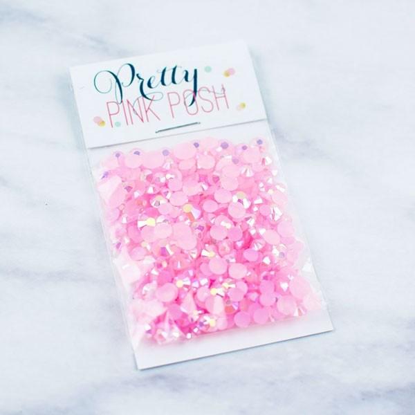 Pink Blush Jewels