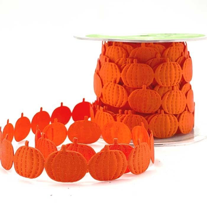 Pumpkin Ribbon