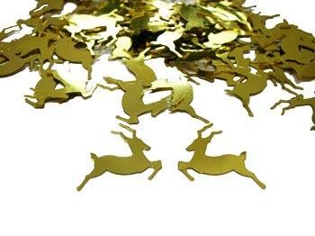Reindeer Confetti