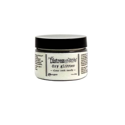 Tim Holtz Distress Distress Stickles Rock Candy Glitter