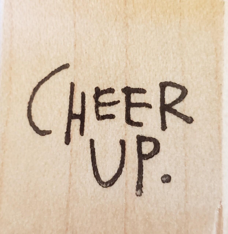 Rubbermoon Cheer Up